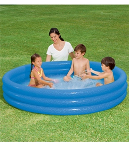 Wet Products Embossed Play Pool 72