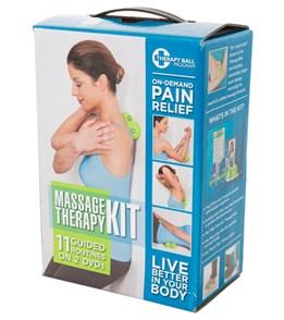 Yoga TuneUp Massage Therapy Kit