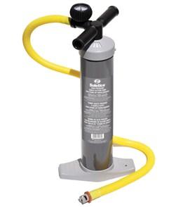Solstice High-Pressure SUP Pump With Gauge