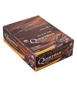 Quest Bars Original Protein Bars (12 Pack)