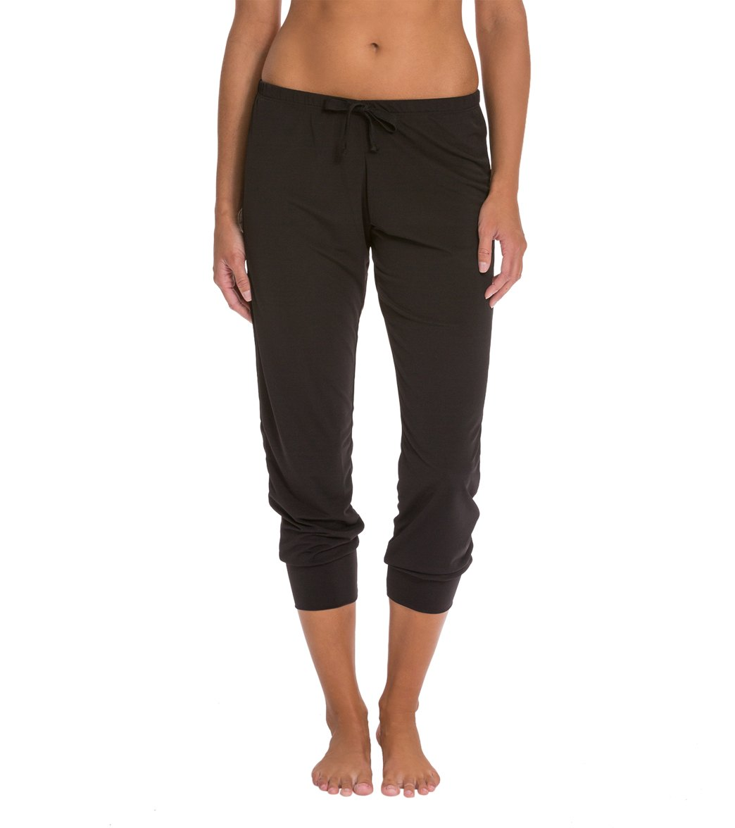 df9c729e839cd Onzie Sweatpant Joggers at YogaOutlet.com - Free Shipping