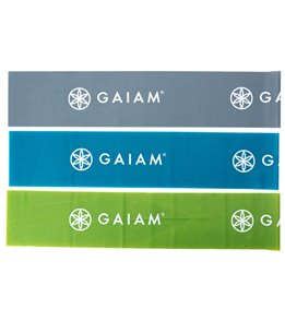 Gaiam Restore Strength & Flexibility Kit