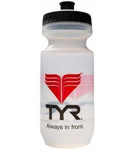 TYR Clear Water Bottle