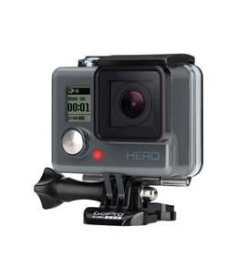 GoPro HERO HD Waterproof Action Camera