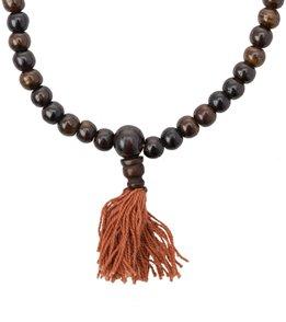 Yak & Yeti Bone Counter Japa Mala Beads