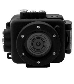 Intova Edge X Waterproof HD Video Wifi Camera