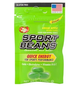Jelly Belly Green Apple Sport Beans