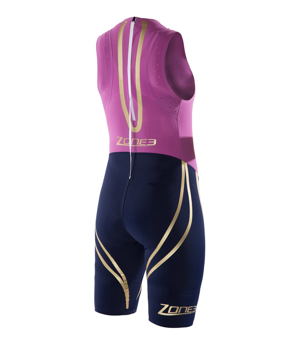 Zone 3 Women s Swim Skin at SwimOutlet.com - Free Shipping ac0c425f8