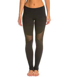 aae56af2bf1703 Alo Yoga Coast Stirrup Yoga Leggings at YogaOutlet.com - Free Shipping