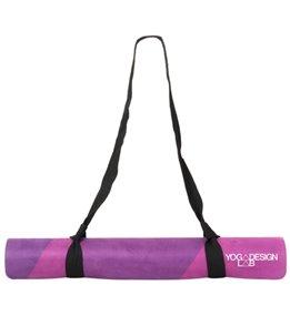 Yoga Design Lab Geo Yoga Mat Towel Combo 70