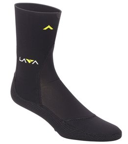 Xterra Wetsuits Lava Neoprene Booties