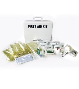 KEMP NJ State Approved First Aid Kit