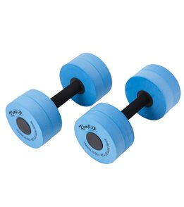 KEMP Aquatic Dumbbells