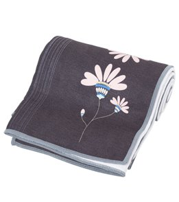 Stelari The Moon Yoga Mat Towel At Yogaoutlet Com