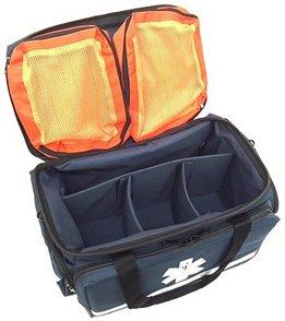 LINE2Design Large Padded Lifeguard Trauma Bag