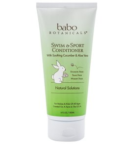 Babo Botanicals Swim & Sports Conditioner 6 oz