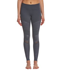 6a21f5011a8b4e Alo Yoga Athena Moto Yoga Leggings at YogaOutlet.com - Free Shipping