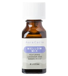 Aura Cacia Mellow Mix - Essential Solutions