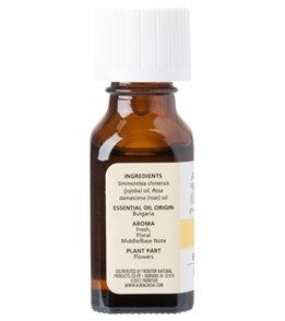 Aura Cacia Rose Otto (in jojoba oil) - Precious Essentials