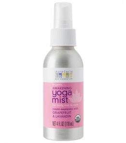 Aura Cacia Awakening, Grapefruit & Lavandin Certified Organic Yoga Mist