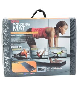SPRI Folding Mat 60