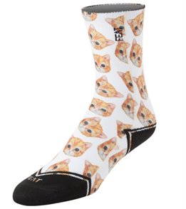 Feat Cat's Meow Socks