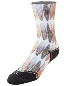 Feat Cowabungas Socks