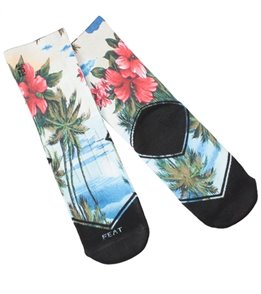 Feat Hawaii's Socks