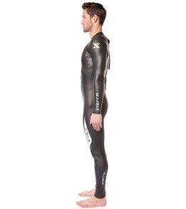 Xterra Wetsuits Men's Volt Fullsleeve Triathlon Wetsuit