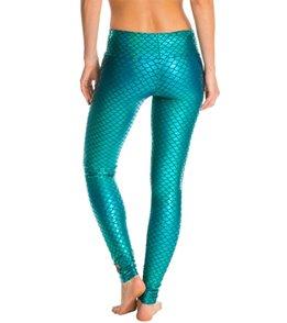 Purusha People Mermaid Spirit Leggings