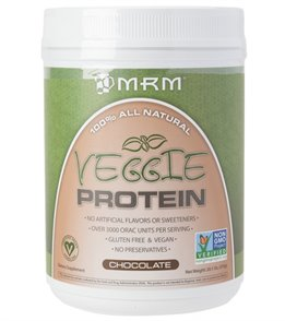 MRM Veggie Protein Powder (570g)