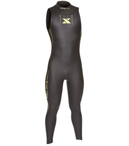 Xterra Wetsuits Men's Vortex Triathlon Sleeveless Wetsuit