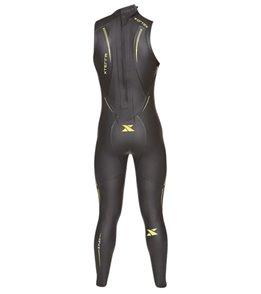 Xterra Wetsuits Men's Vortex Triathlon Sleeveless Wetsuit