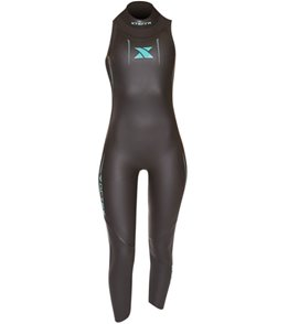 Xterra Women's Vortex Sleeveless Triathlon Wetsuit