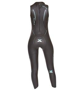 Xterra Women's Vortex Sleeveless Triathlon Wetsuit