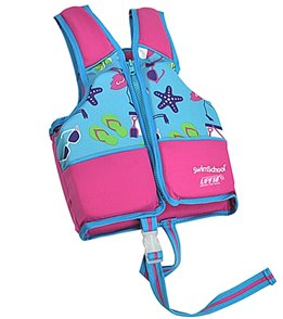 Aqua Leisure Girl's Swim Vest