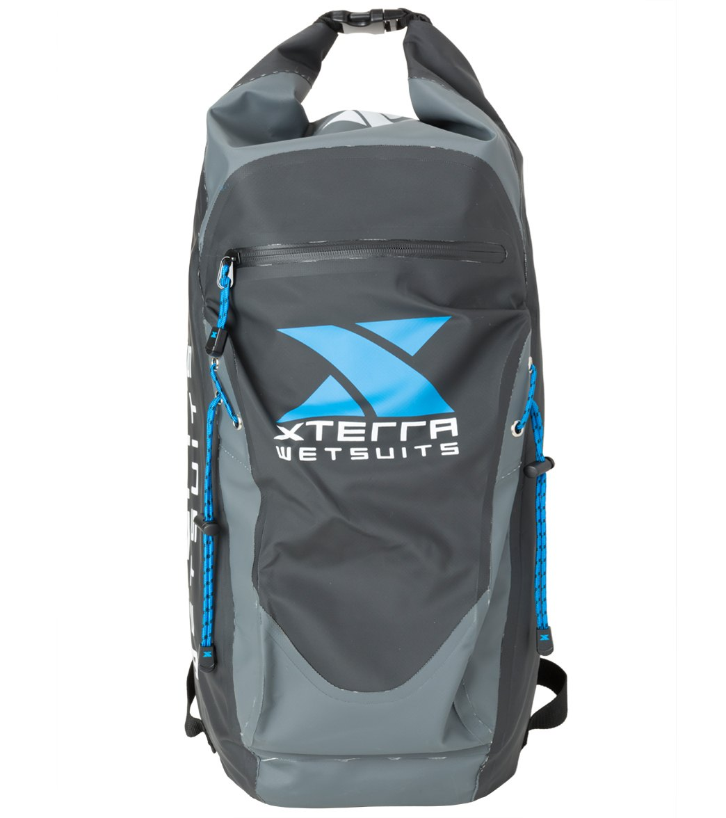 b6b543d3cb57 Xterra Wetsuits Drybag Backpack at SwimOutlet.com - Free Shipping