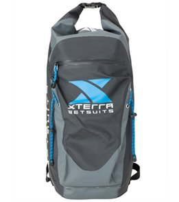 Xterra Wetsuits Drybag Backpack