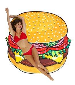 Burger Beach Blanket