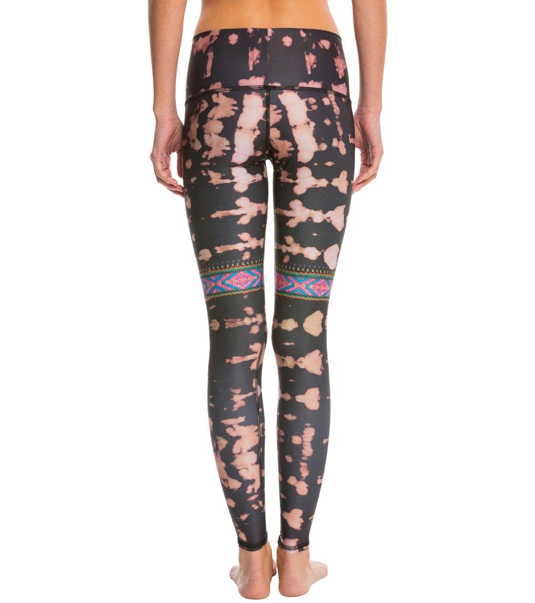 30047fde92 Teeki Cusco Rambler Hot Pants at YogaOutlet.com - Free Shipping
