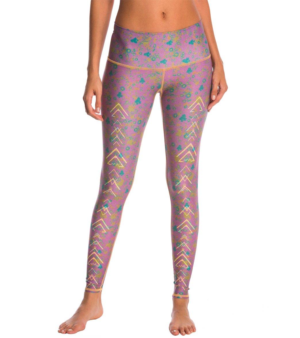 70fd8575a3cf50 Teeki Meadow Hot Pants at SwimOutlet.com - Free Shipping