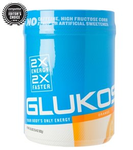 GLUKOS Energy Powder Bulk Can (2 Gallon)