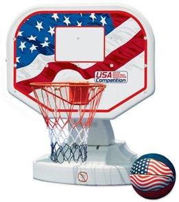 Poolmaster USA Competition Basketball Game