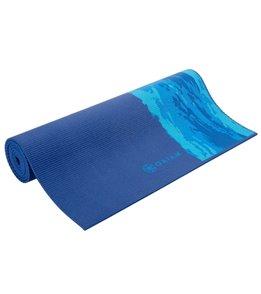 Gaiam Oceanscape Premium Yoga Mat 68