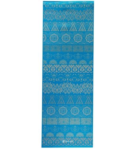 Gaiam Reversible Elephant Premium Yoga Mat 68 Quot 5mm At