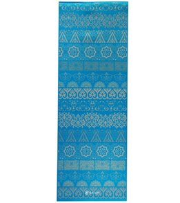 Gaiam Reversible Kiku Premium Yoga Mat 68