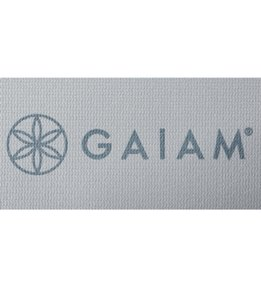 Gaiam Foldable Yoga Mat 68