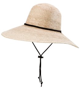 Wet Products Sammy Summer Ultra Premium Flexfit Straw Hat