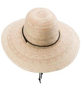 Wet Products Sammy Summer Ultra Premium Flexfit Straw Hat