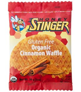 Honey Stinger Gluten Free Waffles (Single)